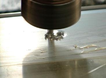 自动雕刻机
