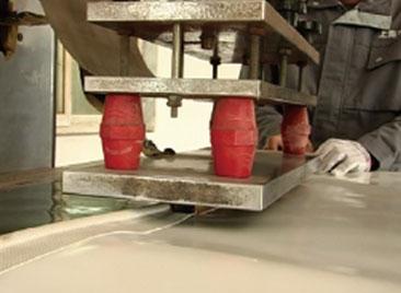PVC-热合机